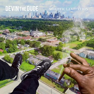 Devin The Dude - Acoustic Levitation CD