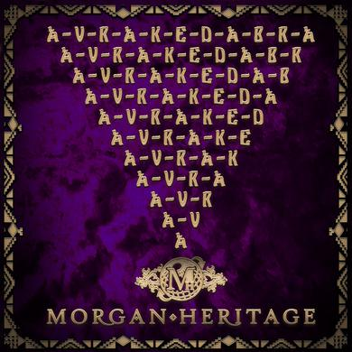 Morgan Heritage - Avrakedabra CD