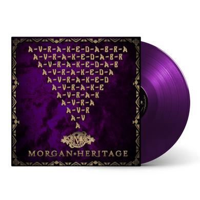 Morgan Heritage - Avrakedabra (VINYL)