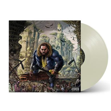 Raekwon - The Wild (VINYL)