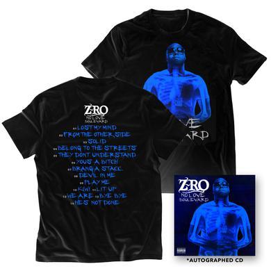Z-RO - No Love Boulevard Bundle [PRE-ORDER]