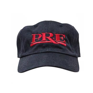 Young Dolph - PRE Logo Cap (Navy)