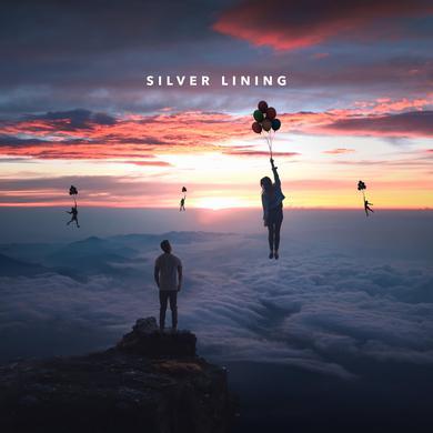 Jake Miller - Silver Lining (CD)