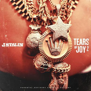 J. Stalin - Tears of Joy 2