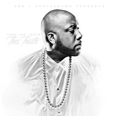 Trae Tha Truth - Tha Truth CD