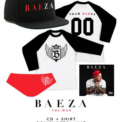 Baeza Deluxe Bundle