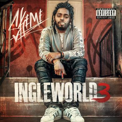 Skeme - Ingleworld 3 (Deluxe CD)