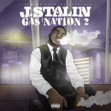 J. Stalin - Gas Nation 2 (CD)