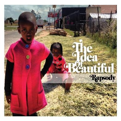 Rapsody - The Idea of Beautiful CD