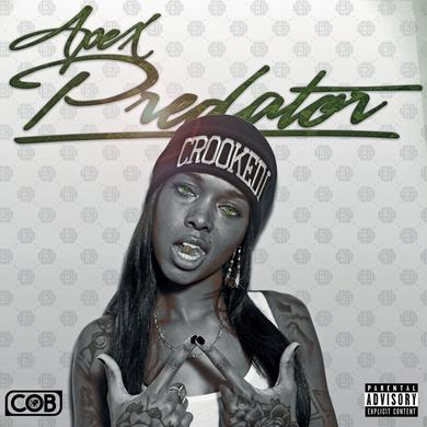 Crooked I - Apex Predator CD