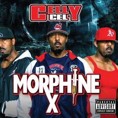 Celly Cel - Morphine CD