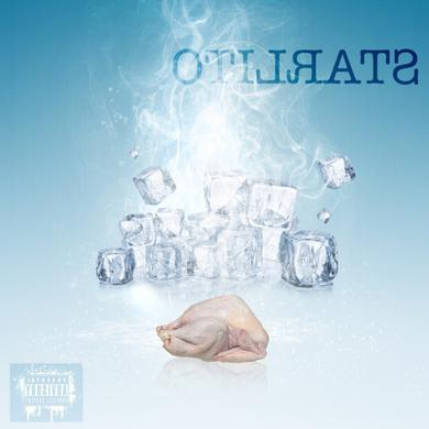 Starlito - Cold Turkey CD