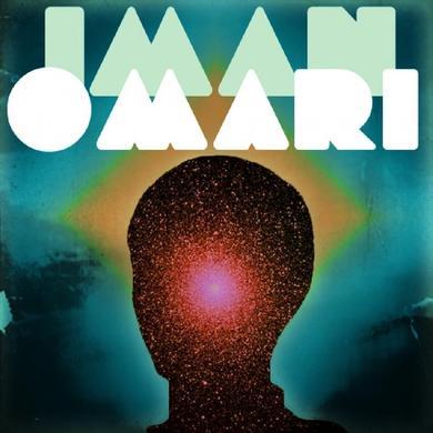 Iman Omari - Energy 1xLP
