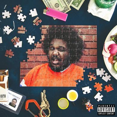 Michael Christmas - What A Weird Day CD