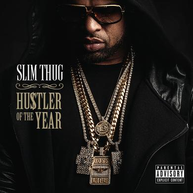 Slim Thug - Hogg Life Vol. 3 CD