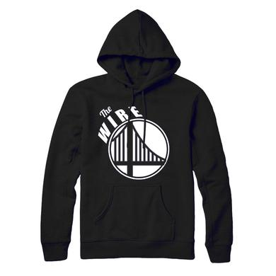 J. Stalin - The Wire Hoody (Black)