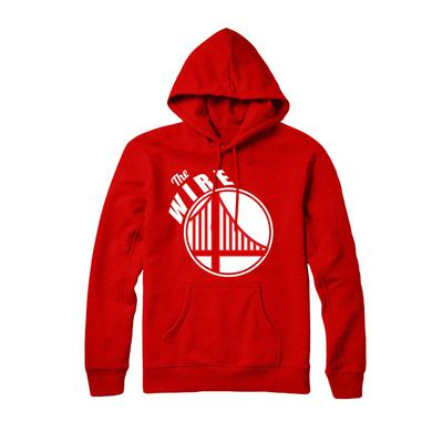 J. Stalin - The Wire Hoody (Red)
