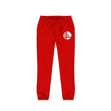 J. Stalin - The Wire Joggers (Red)