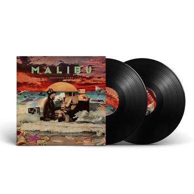 Anderson Paak - Malibu 2xLP - Vinyl