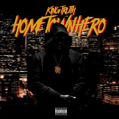 Trae Tha Truth - Hometown Hero CD