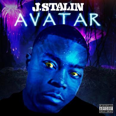 J. Stalin - Avatar (CD)
