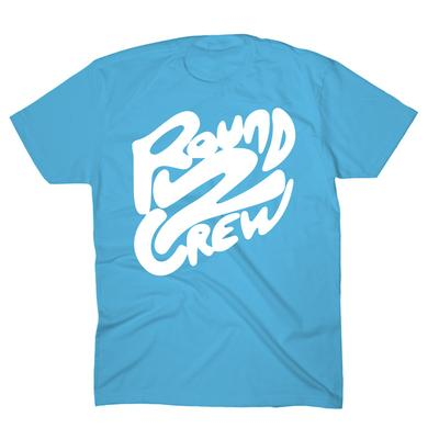 Round2Crew - Blue T-Shirt