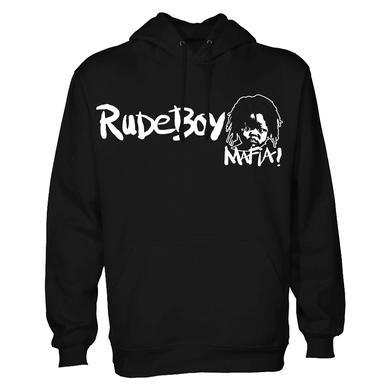 Rudeboy Mafia Hoodie - Black