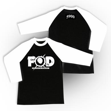 Philthy Rich - FOD Baseball T-Shirt