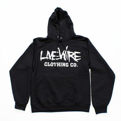 J. Stalin - Livewire Black Hoodie