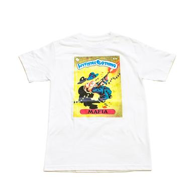 J. Stalin - Livewire Garbage Pail T-Shirt