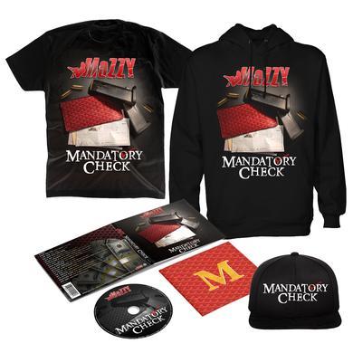 Mozzy - Mandatory Check Deluxe Bundle