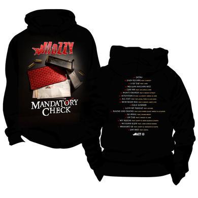Mozzy - Mandatory Check Hoodie