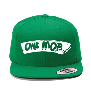 Philthy Rich - One Mob Green Hat