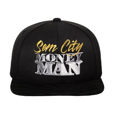 Philthy Rich - SemCity MoneyMan Hat