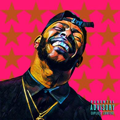 Eric Bellinger - Eric B For President: Term 1 - CD