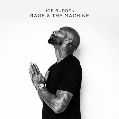 Joe Budden - Rage & the Machine CD