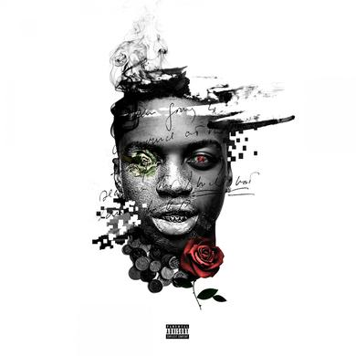 IshDARR - Broken Hearts & Bankrolls CD