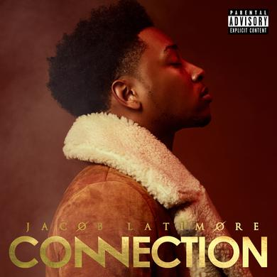 Jacob Latimore - Connection CD