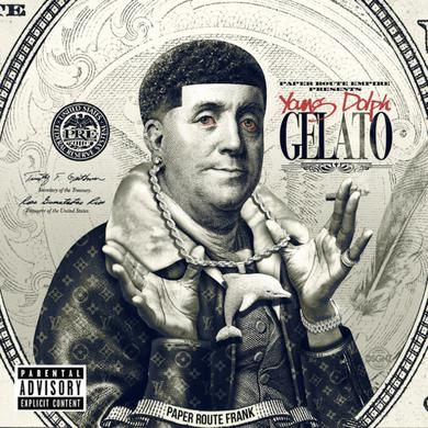 [PRE-ORDER] Young Dolph - Gelato CD