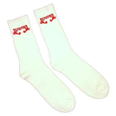 Alabama Tube Socks