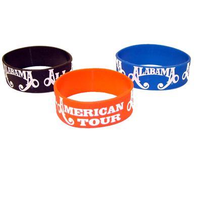 Alabama Wristband
