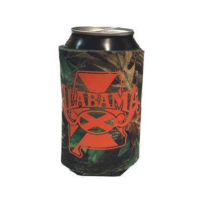 Alabama Camo Koozie