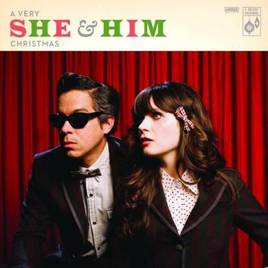 'A Very She & Him Christmas'