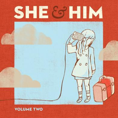 She & Him 'Vol 2'