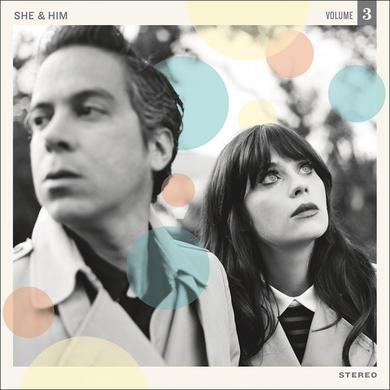 She & Him 'Vol 3'