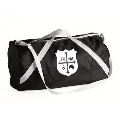 for KING & COUNTRY Crest Duffle Bag