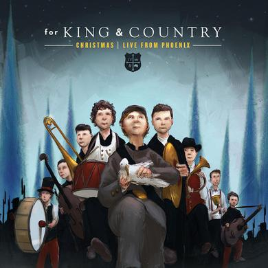 for KING & COUNTRY Christmas - Live From Phoenix