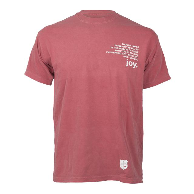 for KING & COUNTRY joy. Tee