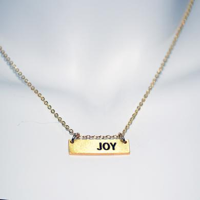 for KING & COUNTRY Joy Necklace