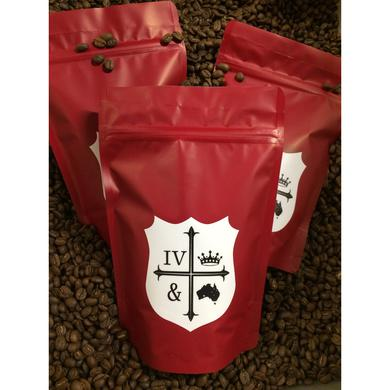 for KING & COUNTRY Christmas Blend